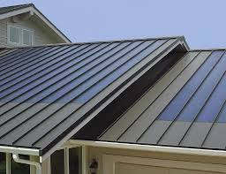 Metal Roofing Is The Longest Lasting Type Of Roof You Can Get. Contact Us  Today To Learn More About Metal Roofs!