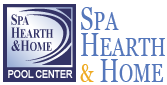 Spa Hearth and Home Pool Center