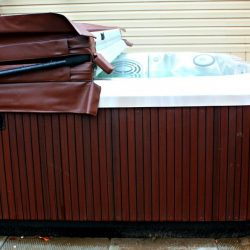 Hot tub Removal Maryland