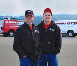 Plumbing Companies Tacoma