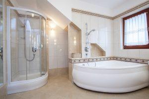 Bathroom Plumbing And Remodeling