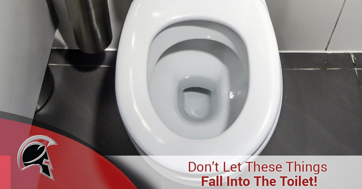 Plumbing Services Tacoma: Keep Your Toilet Clog-Free!