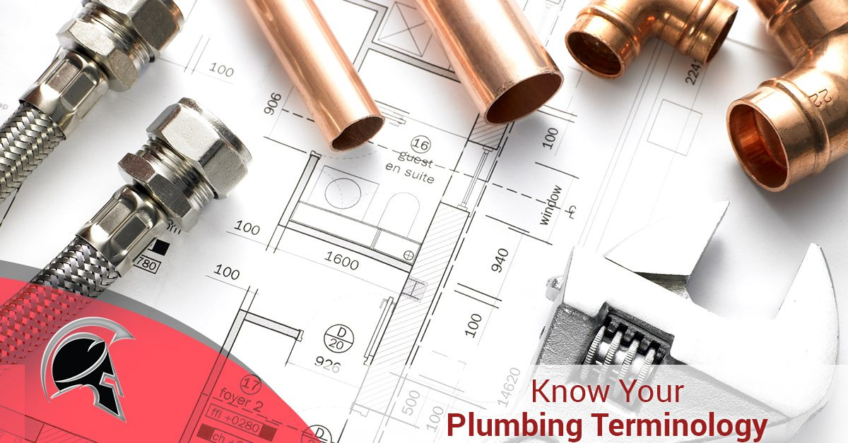 Plumbing Services Tacoma: Common Terms to Know