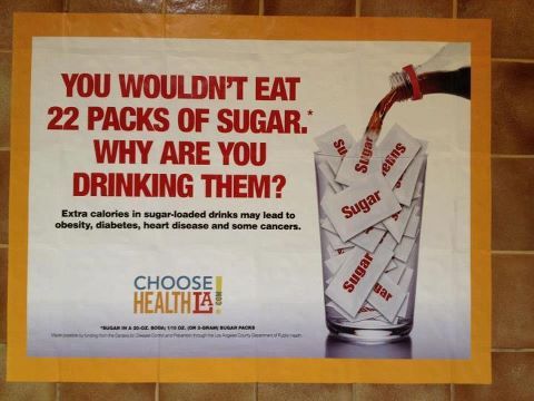 Soda And Other Soft Drinks - Just Say No | Family