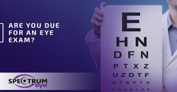 eye exam near me today