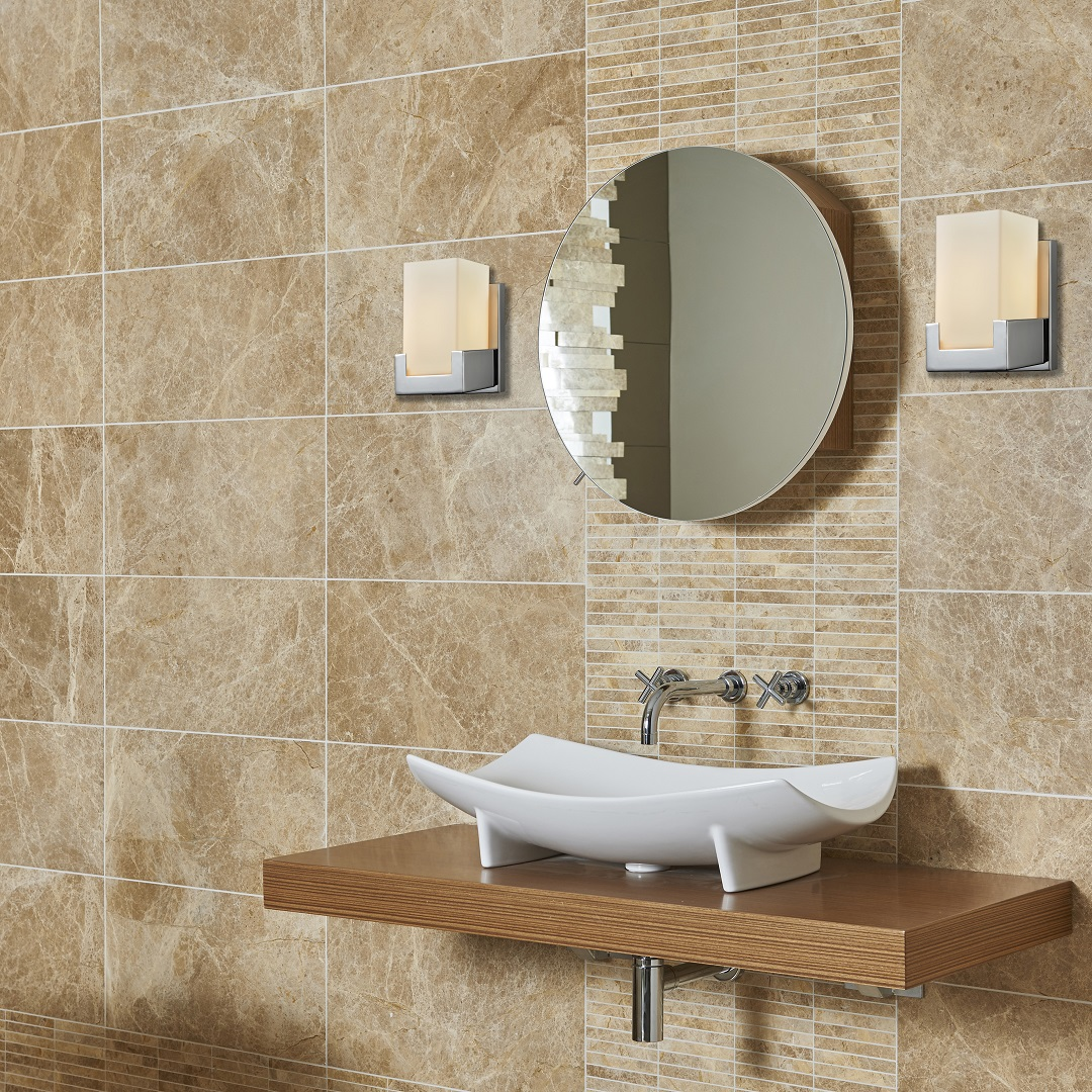 Bathroom Lighting Trends Improving Form And Function