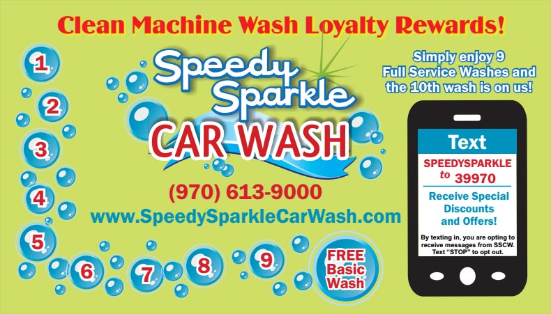 Sparkle Car Wash Coupons