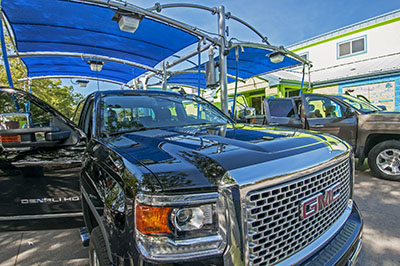 Get the best in auto detailing with Speedy Sparkle Car Wash coupons.