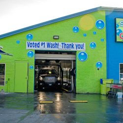 Best car wash for Loveland and Fort Collins.