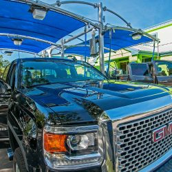 Get a full service car wash and detail in Loveland from Speedy Sparkle Car Wash.