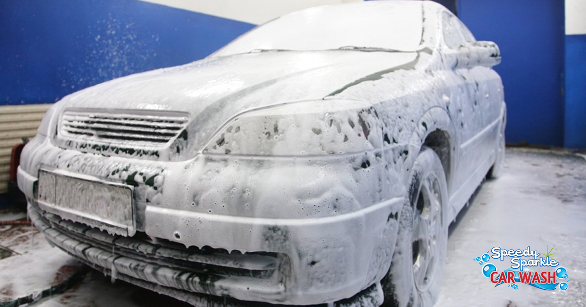 Best Car Wash >> Full Service Car Wash Responding To Customer Reviews