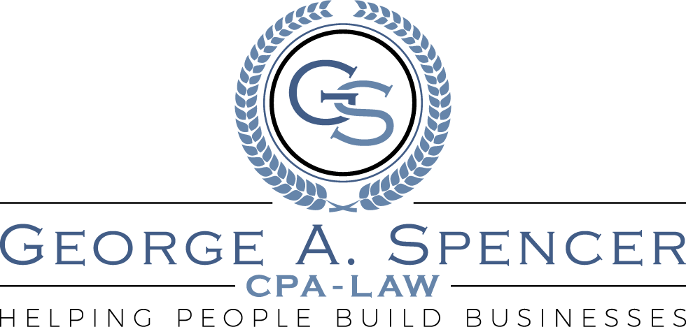 George A. Spencer, CPA. P.A