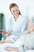 Diabetic Care Services