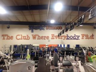 Spunk fitness in newark ny