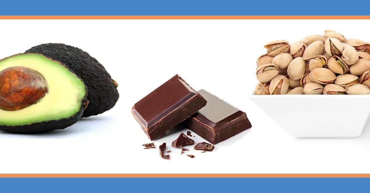 Gym Memberships High Calorie Foods