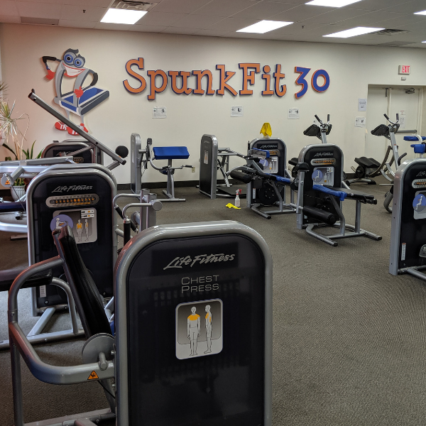 Newark Fitness Centers
