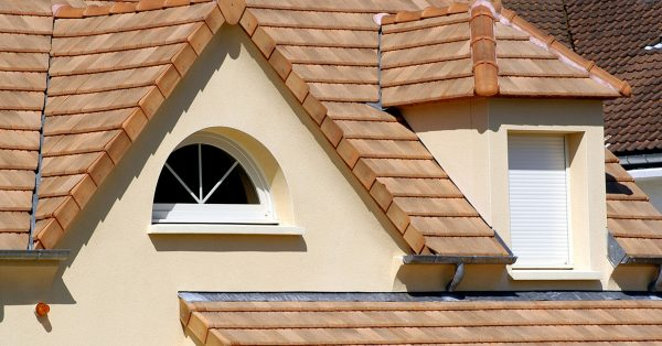Unique roof materials from S&S Roofing