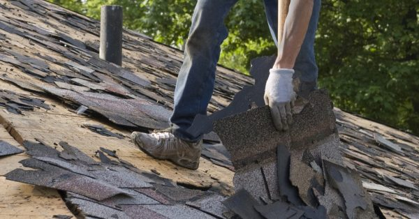 Our crews are experts at S&S Roofing