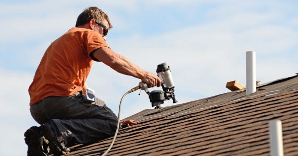 The right tools for the job by S&S Roofing