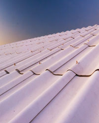 Metal Roofing From S&S Roofing