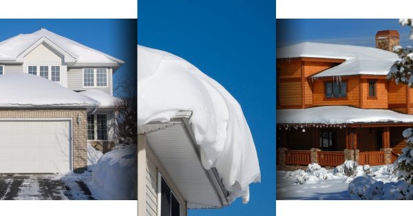 A new roof protects your home from the weather, get yours from S&S Roofing