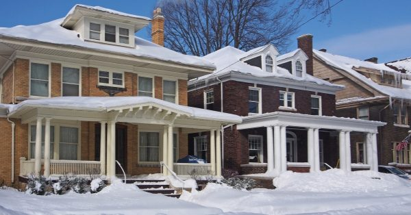 winter metal roof care tips s&s roofing new jersey