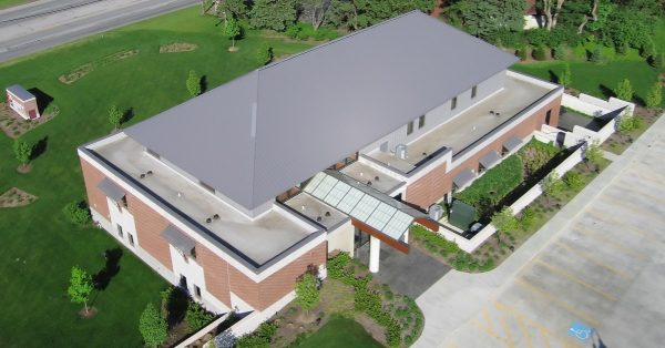 importance of commercial roofing new jersey s&s roofing