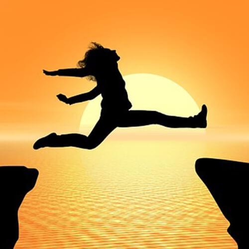 Sun Leap