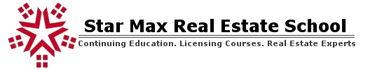 Star Max Real Estate School