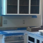 Preparing a kitchen for new cabinets - St Croix Cabinet Solutions