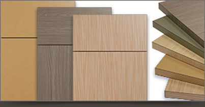 Custom Cabinets Hudson: Are Melamine or High Pressure ...
