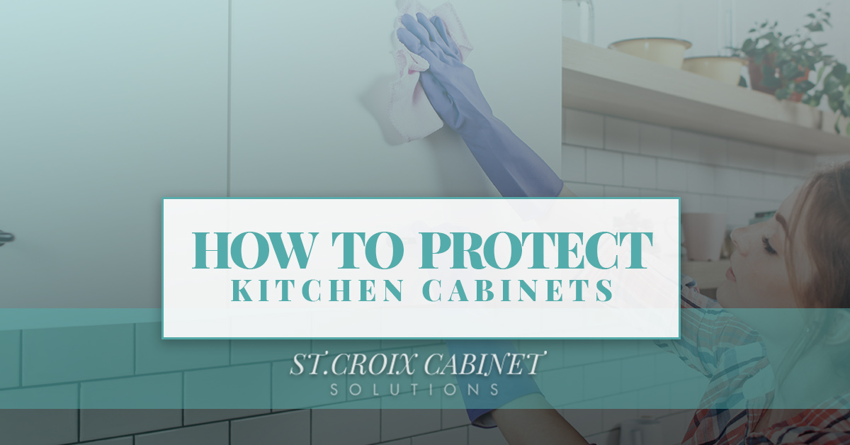 Cabinet Refacing Hudson How To Protect Your Kitchen Cabinets