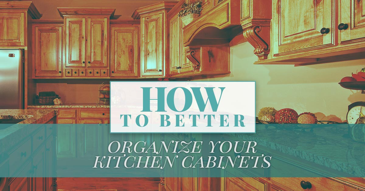 Cabinet Refacing Hudson Kitchen Cabinet Organization Tips