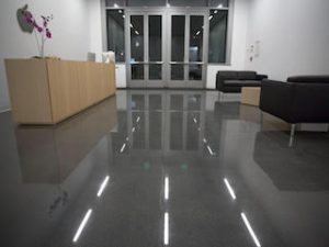 Concrete Coatings - Coat Your Pittsburgh Concrete Floor