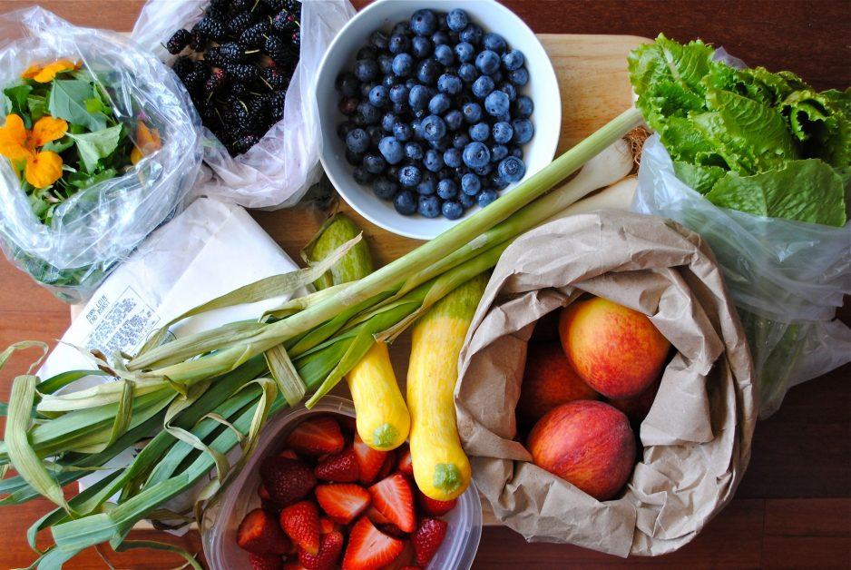 Healthy Restaurants Bethlehem