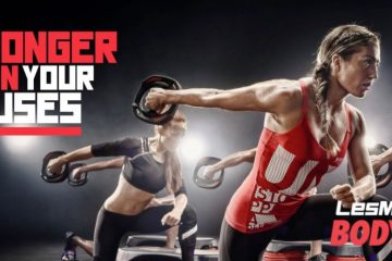 Les Mills Body Pump Classes Bethlehem PA