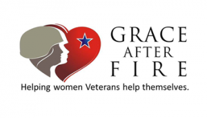 grace after fire logo