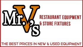 Mr. V's Restaurant and Equipment Supplier