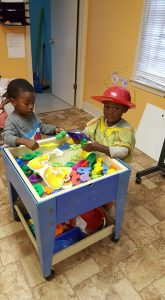 Ms Niecy's Learning Center