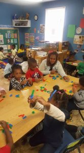 Ms Niecy's Learning Center 2520 Old Hapeville Rd SW, Atlanta, GA 30315
