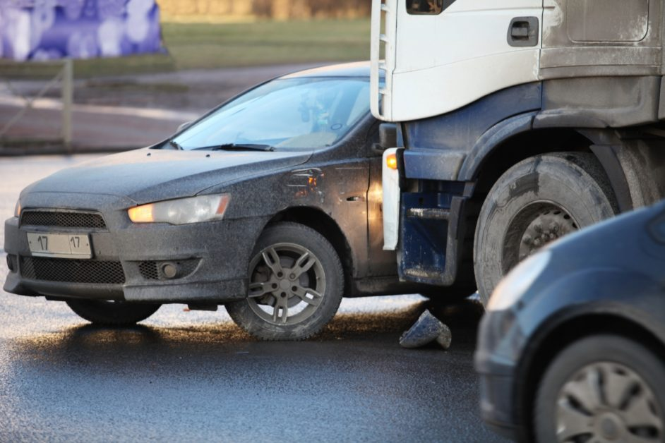 Trucker shortage could make roads more dangerous