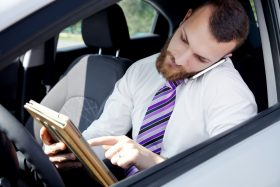 Police may soon have tool to detect drivers who are texting