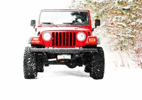 Government urges quicker repairs on Jeeps recalled for risk of fires in crashes