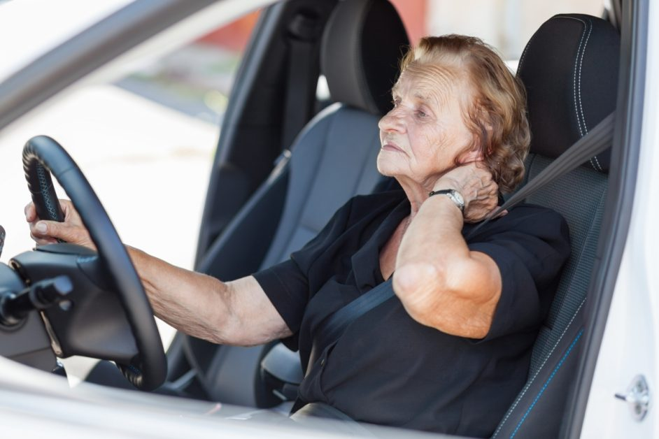 AAA study finds senior drivers support tougher driving rules