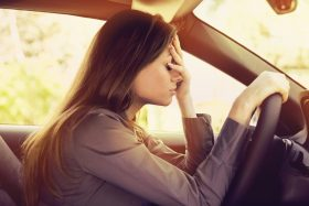 Distracted driving accidents and professional attorneys in Colorado