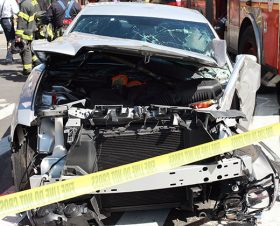 Colorado attorneys and what to do at the scene of a car accident