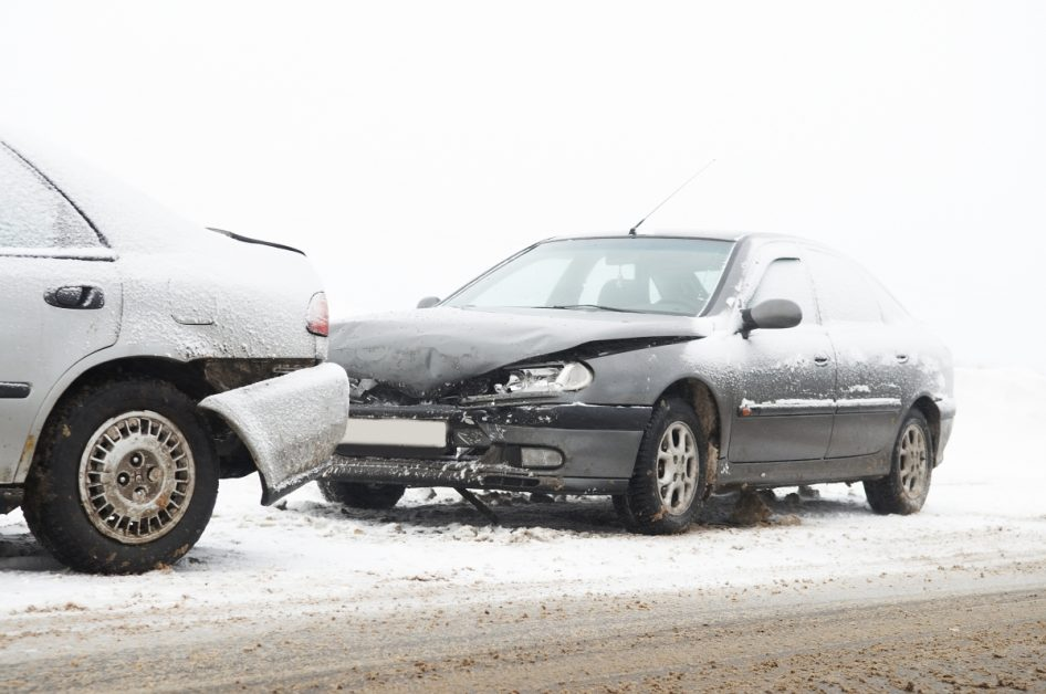 The top causes of car accidents and how to prevent them
