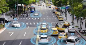 Learn how self driving cars affected road safety in 2019