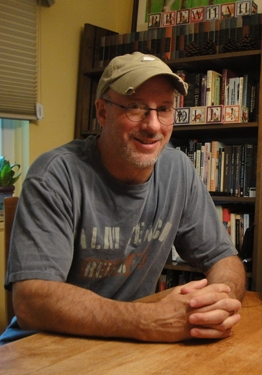 Steven Gillis Author Interview