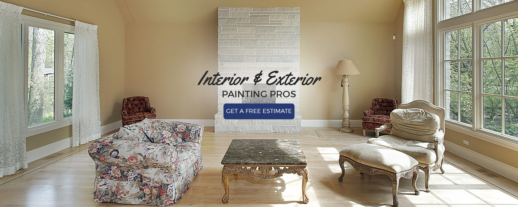 Steve Holloway Painting   Choose The Best Painters In Bakersfield For All  Your Painting Needs